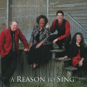 Branham Family Next Generation: A Reason To Sing