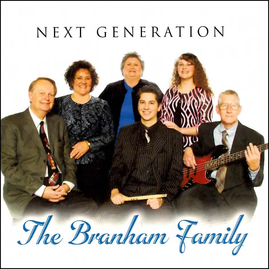 Branham Family Next Generation