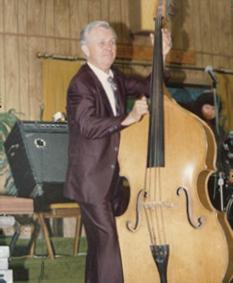 Ray Branham