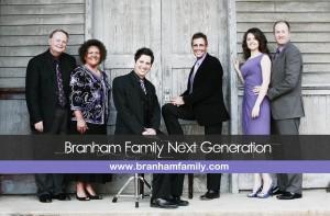 Branham Picture 1
