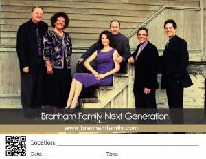 Branham Poster - Wide 2