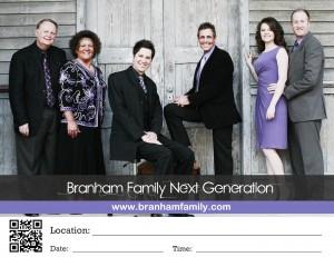 Branham Poster - Wide 1