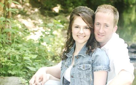 Katie & Stephen
