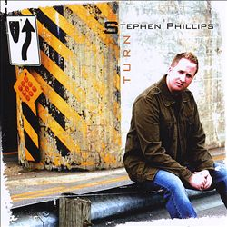 Stephen Phillips: Turn (Praise / Worship)